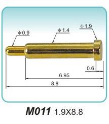 弹簧针连接器的主要组成和作用有哪些(图1)