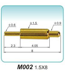 弹簧pogo pin连接器的应用解决便携式设计情况(图1)