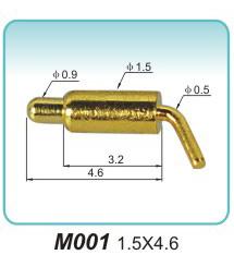 耳机插针和芯线的结合设备的制作方法